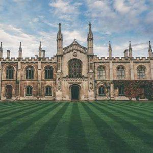 Instituto di Cambridge